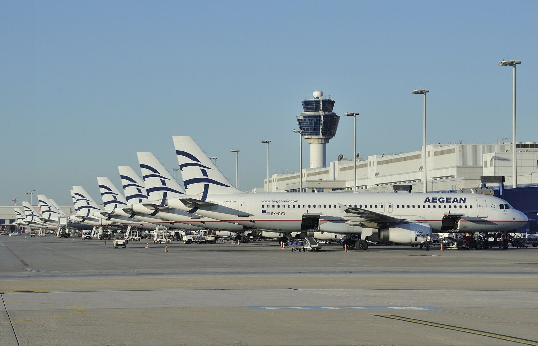 Nuo kitų metų – tiesioginis skrydis iš Vilniaus į Atėnus
