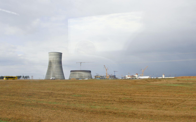 Astravo AE pagaminta elektra negalės pasiekti Lietuvos