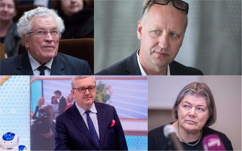 Kultūros įstaigų vadovams rengia kadencijų slenkstį