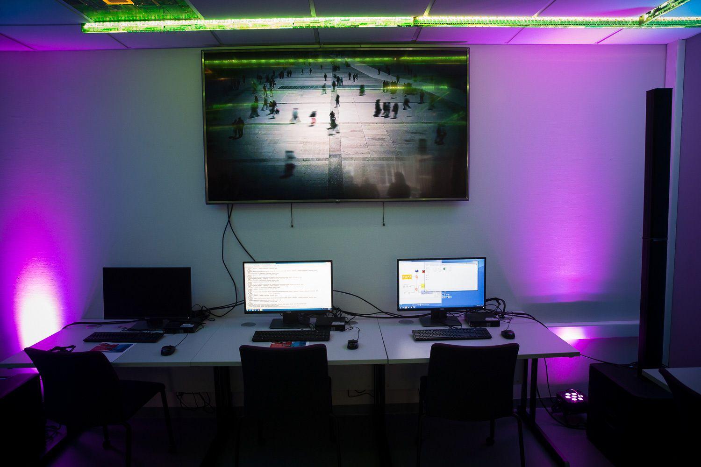 """Startuoja """"CyberGym"""" –kibernetinio saugumo pratybų centras"""