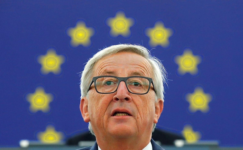 EK vadovas:ES negali būti antrarūšių darbuotojų ir vartotojų