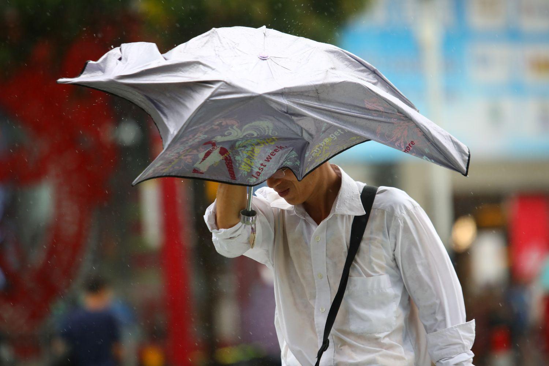 Nauja mados verslo tendencija: orų spėjimai