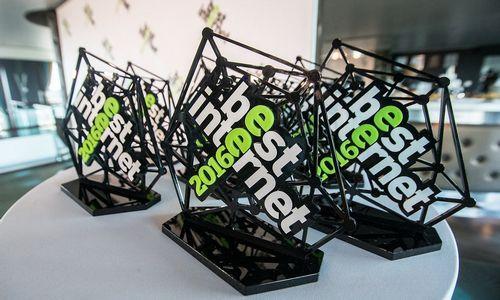 """""""Best Internet"""": finale 16 stipriausių skaitmeninės reklamos darbų"""
