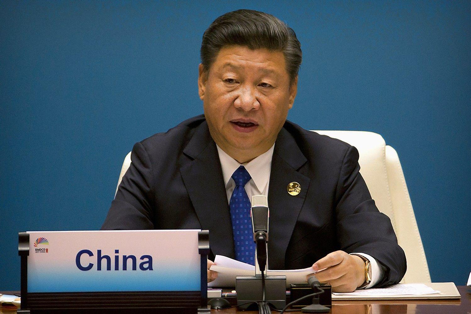 Kinijos ekonomikos augimas toliau slopsta