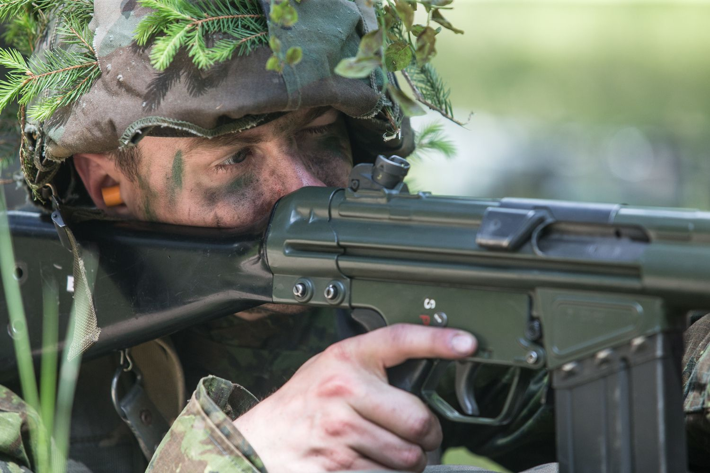 Daugės lietuvių karių tarptautinėse misijose
