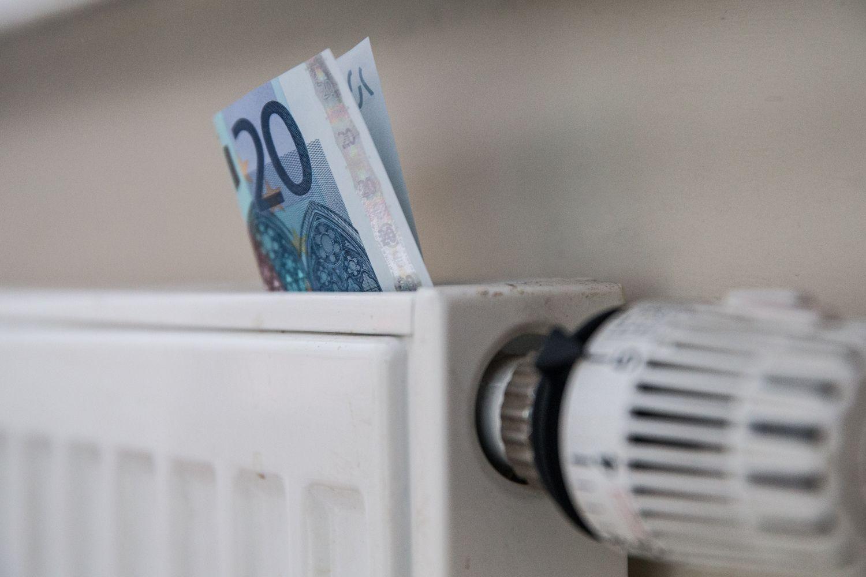PVM lengvatos šildymui sugrąžinimas biudžetui kainuos 11 mln. Eur