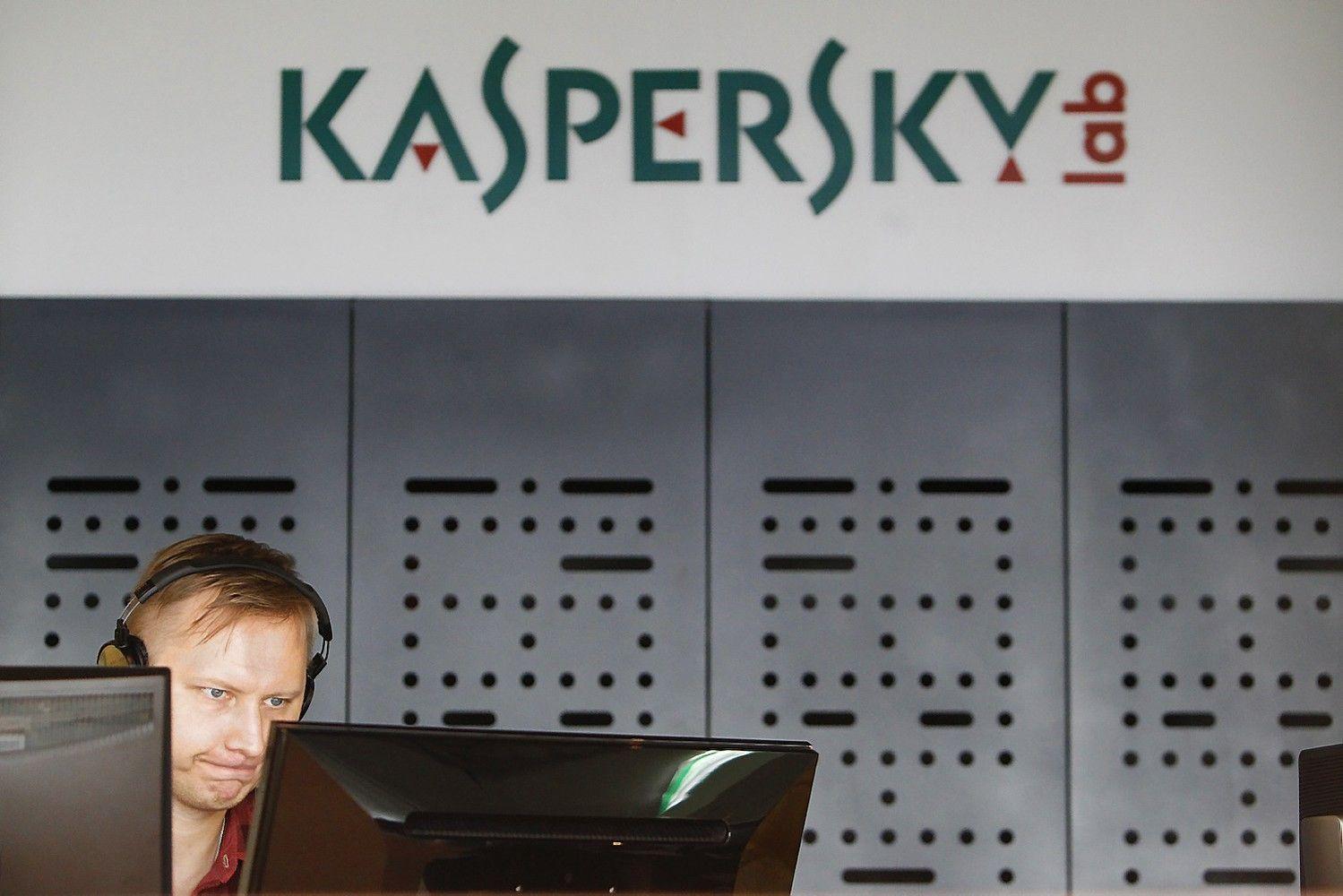 """JAV uždraudė šalies institucijoms naudoti """"Kaspersky"""" programinę įrangą"""