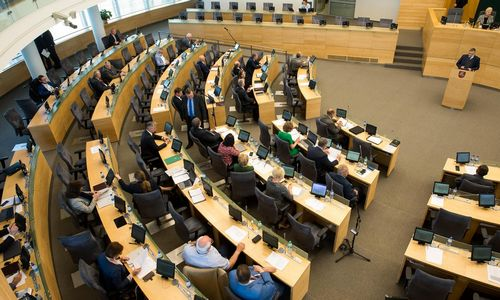 Seimas susidėliojo rudens darbus, svarbiausias – biudžetas