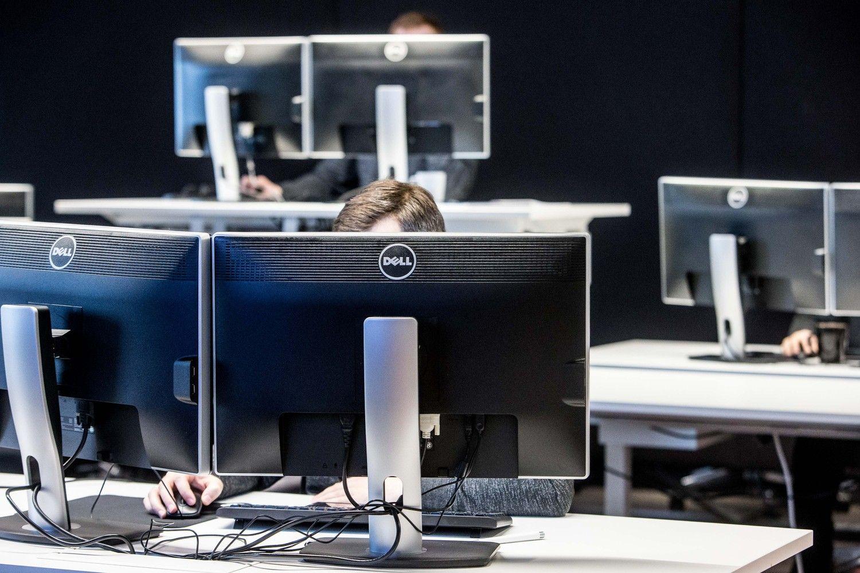 Lietuvos darbdaviai atranda vaistą nuo darbuotojų trūkumo