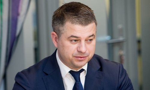 """Gediminas Žiemelis pasiūlė gelbėjimosi planą bankrutuojančiai """"Air Berlin"""""""