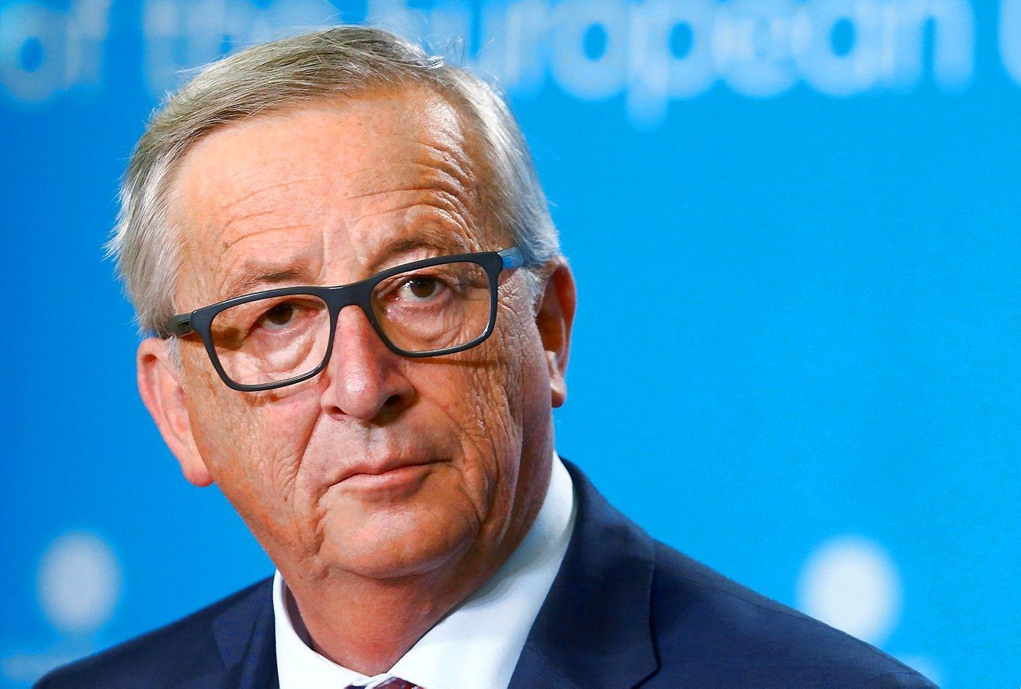 Seimo nariai kreipėsi įJunckerį dėl migrantų kvotų