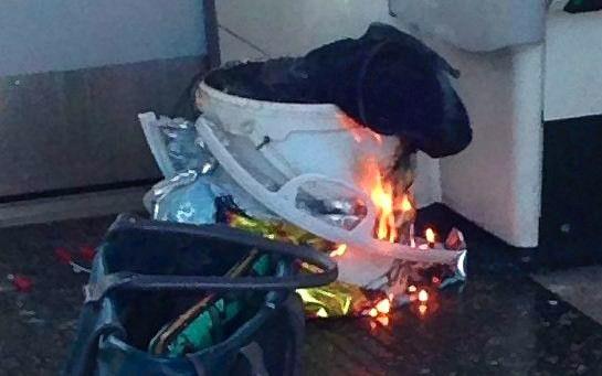 Londono metro nugriaudėjo sprogimas, pranešama apie sužeistuosius