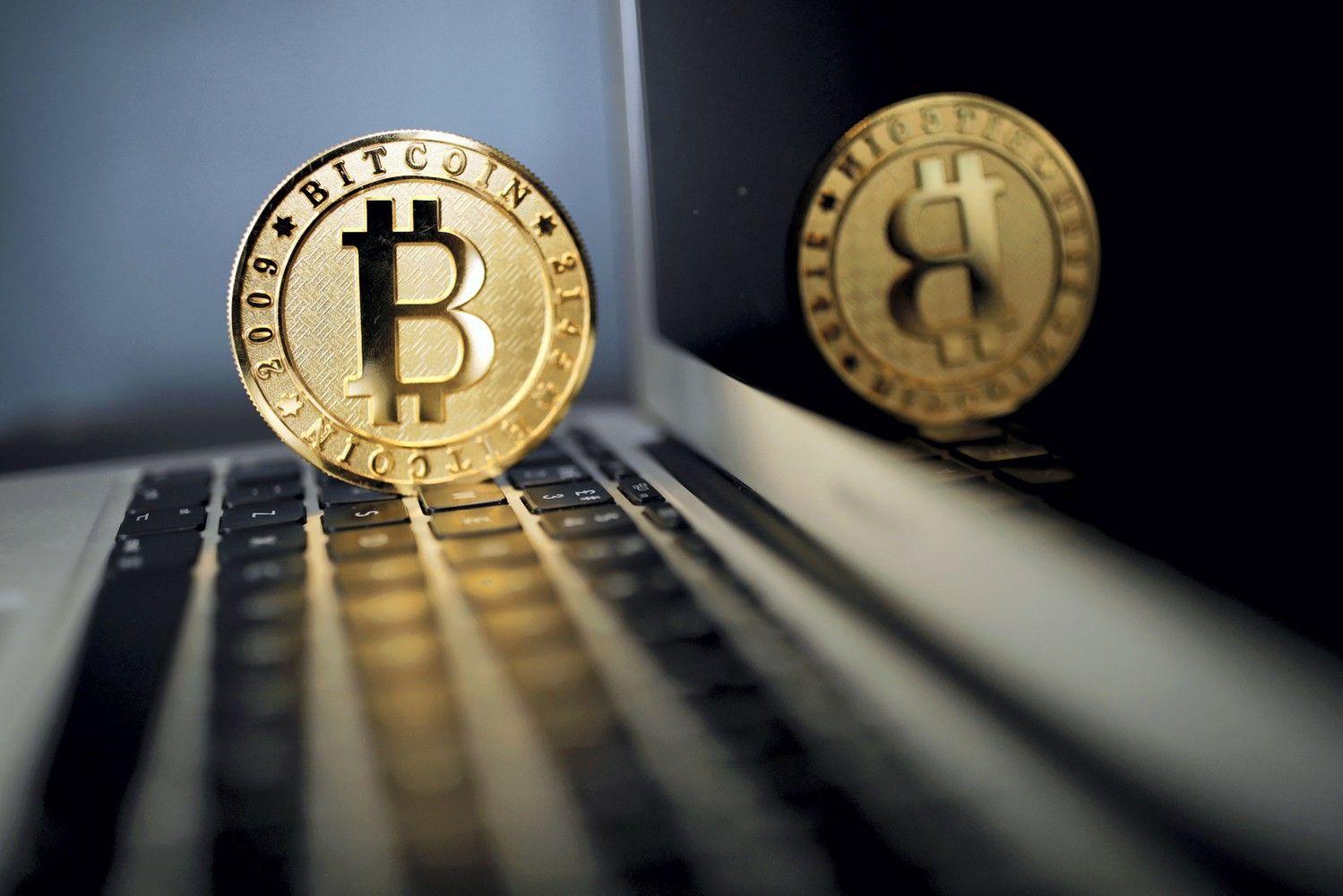 Bitkoino nuopuolis: nebėra ir 3.000 USD