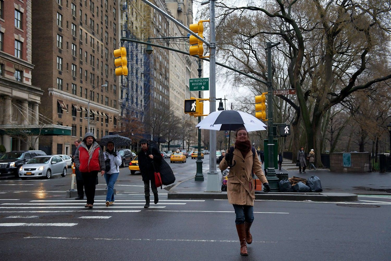 Prisijaukinant Niujorką: emigracija– dar ne laimės nuosprendis