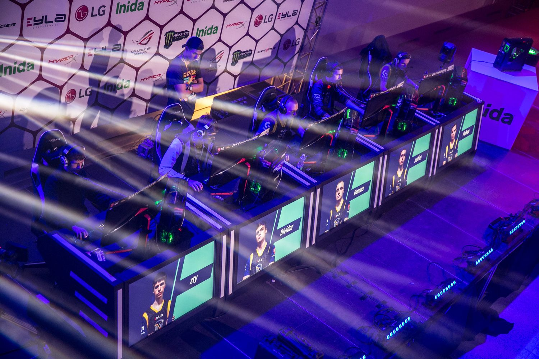 Vilniuje – žaidimų kultūros konventas