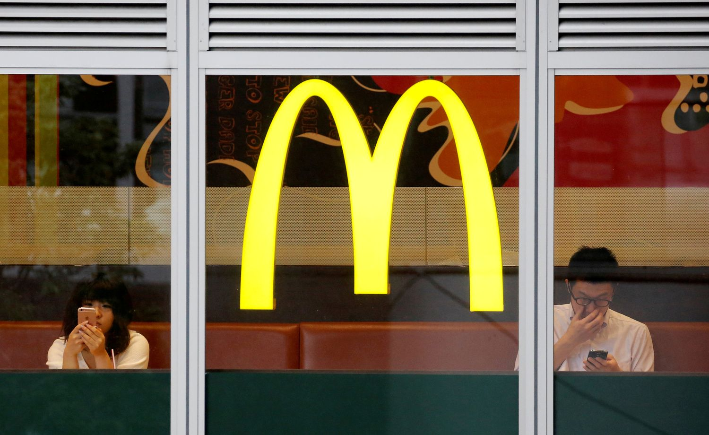 """""""McDonald's"""" vadovė Japonijoje: negalvokite, kad žinote, ko nori klientai"""