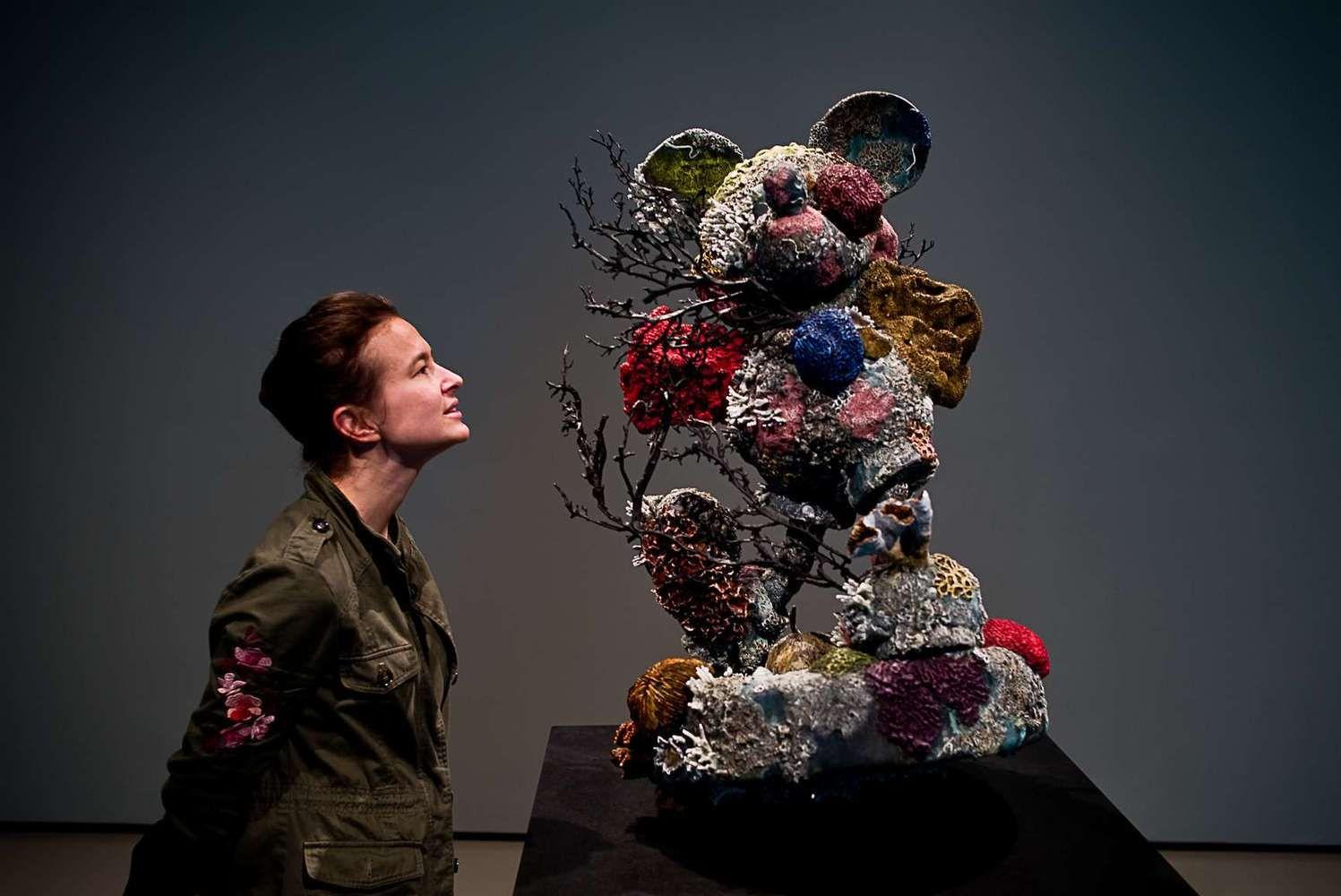 Šiuolaikinio meno pabaiga yra bedugnėse