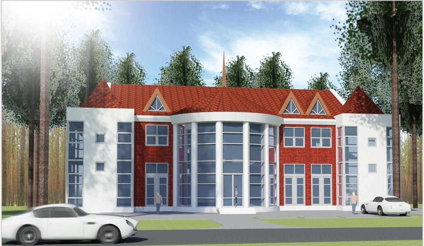 Kulautuva pradeda pritraukti verslo investicijas: kuriamas vandenlenčių parkas, iškils viešbutis
