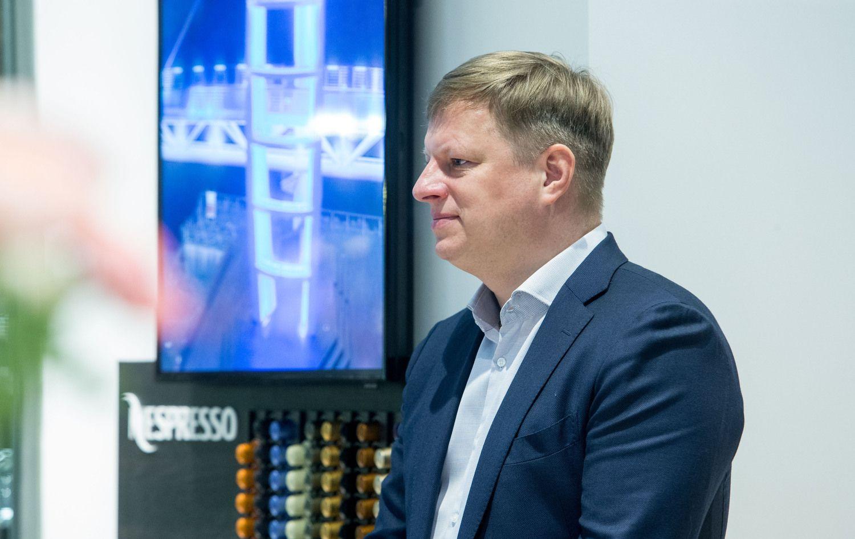 """""""Topo centro"""" vadovas apie 2018 m.: pučiasi sąnaudų eilutė"""