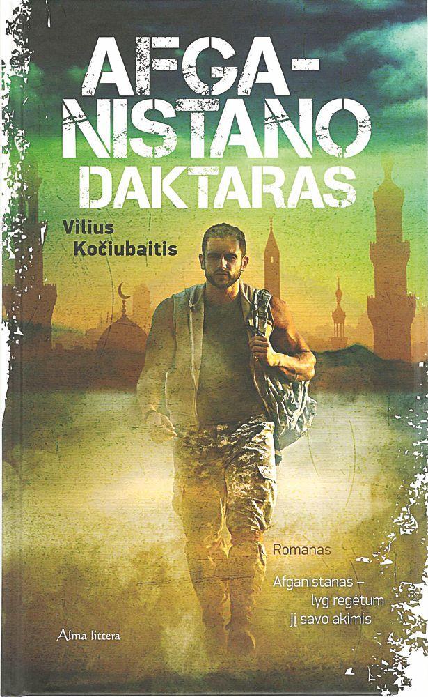 """Knygos: """"Afganistano daktaras"""" išsigydė mačizmą"""