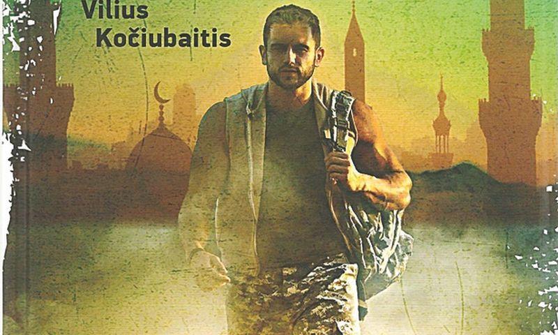 """Vilius Kočiubaitis, """"Afganistano daktaras"""", """"Alma littera"""", 2017 m., p. 328"""