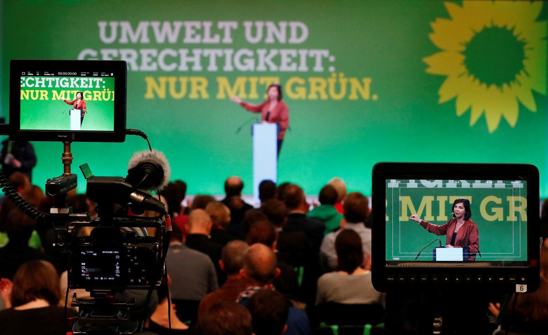 Vokietijos partijų įvairovė – kaip blusų turguje