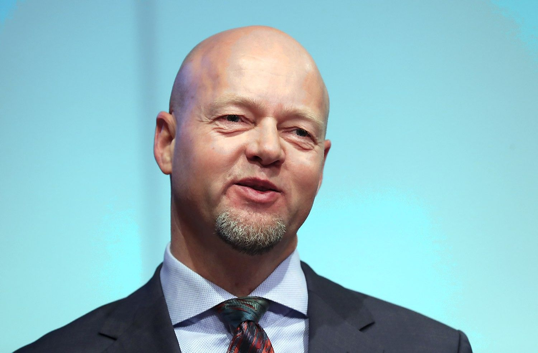 Norvegų naftos fondas oficialiai kirto 1 trln. USD ribą