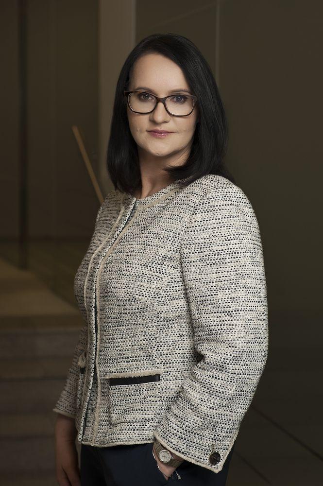 """""""Citadele"""" bankas Lietuvoje turi naują vadovę"""