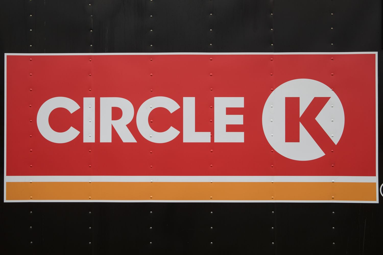 """""""Circle K"""" už 2 mln. Eur atidarė degalinę Mažeikiuose"""