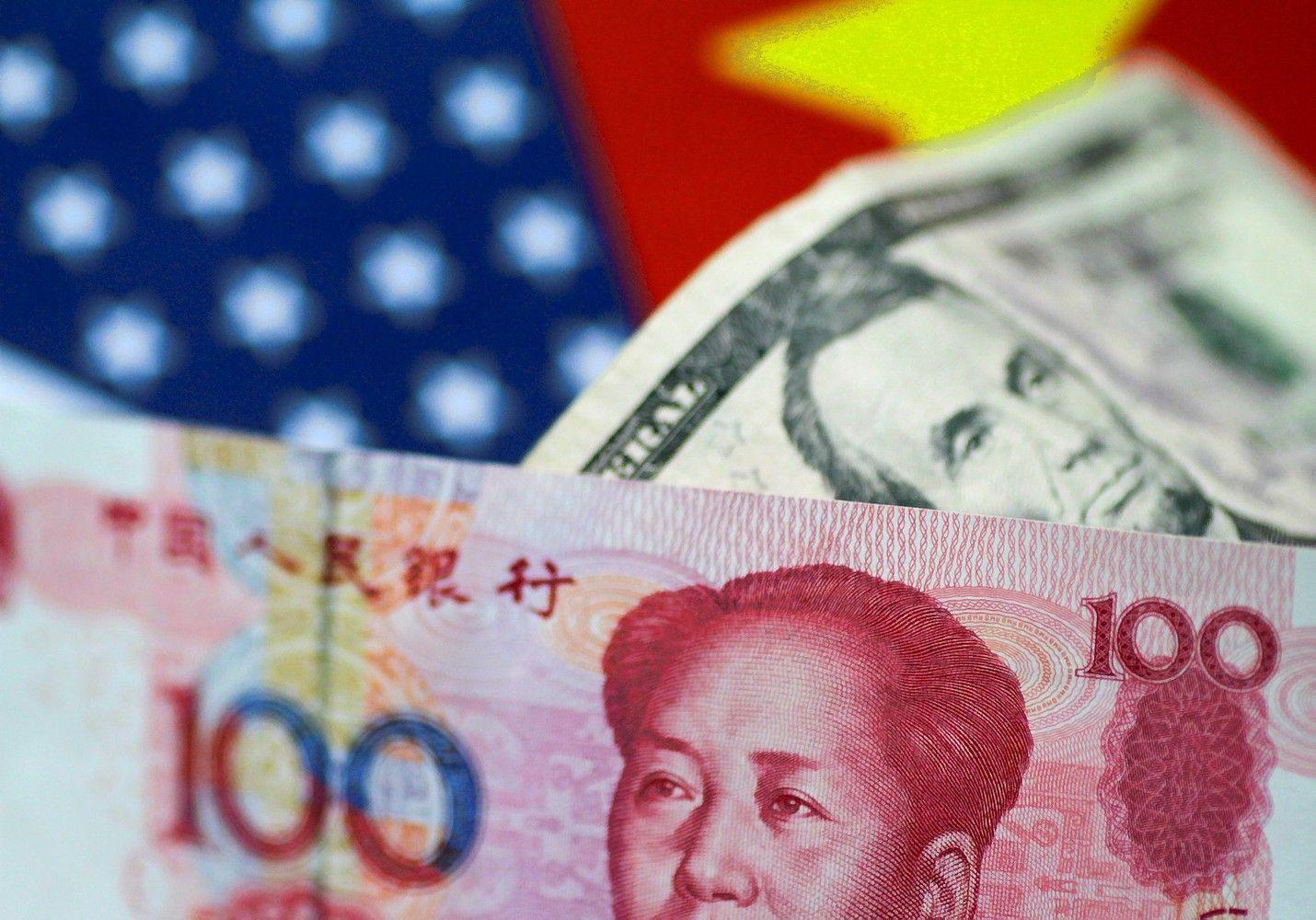Stocks in Asia Mixed Ahead of Fed as Yuan Retreats: Markets Wrap