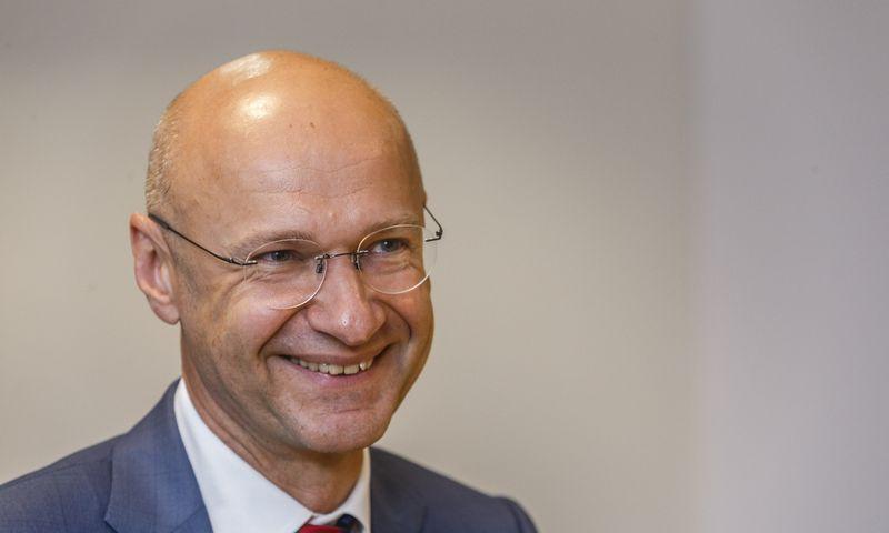 Gintautas Bartkus. Vladimiro Ivanovo (VŽ) nuotr.