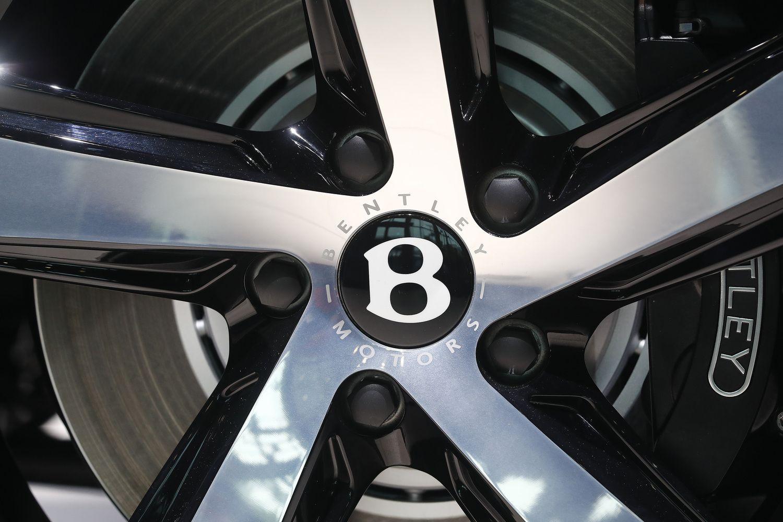 """""""Modus Group"""" į Lietuvą atveš """"Bentley"""" ženklą"""