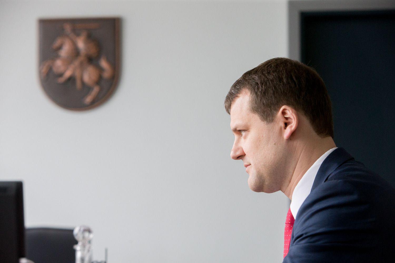Socialdemokratų skyriai apsisprendė – koalicijoje likti nenori