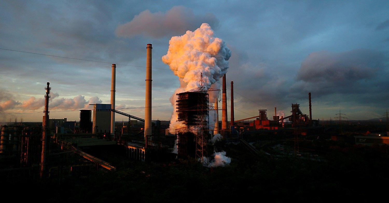 Vokietijos ir Indijos įmonės kuria bendrą plieno sektoriaus milžinę Europoje