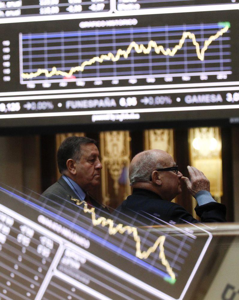Investuotojų optimizmas – antras didžiausias per moderniųjų laikų istoriją