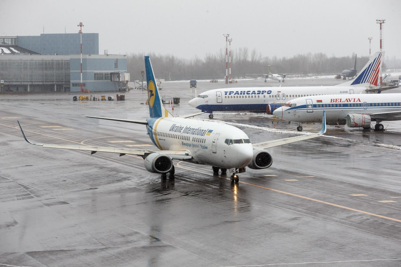 Lietuva siūlo leisti valstybėms finansuoti reikalingus skrydžių maršrutus