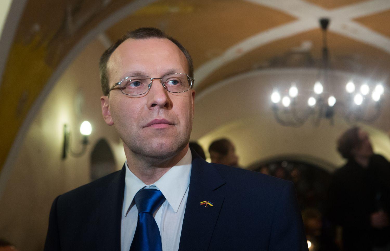 Puteikio neliečiamybės panaikinimo klausimą nagrinės Seimo komisija