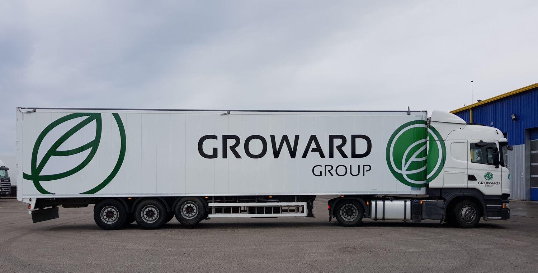 """Nuo """"Vičiūnų"""" atsiskyrusi """"VG Agroholding"""" vadinsis """"Groward Group"""""""