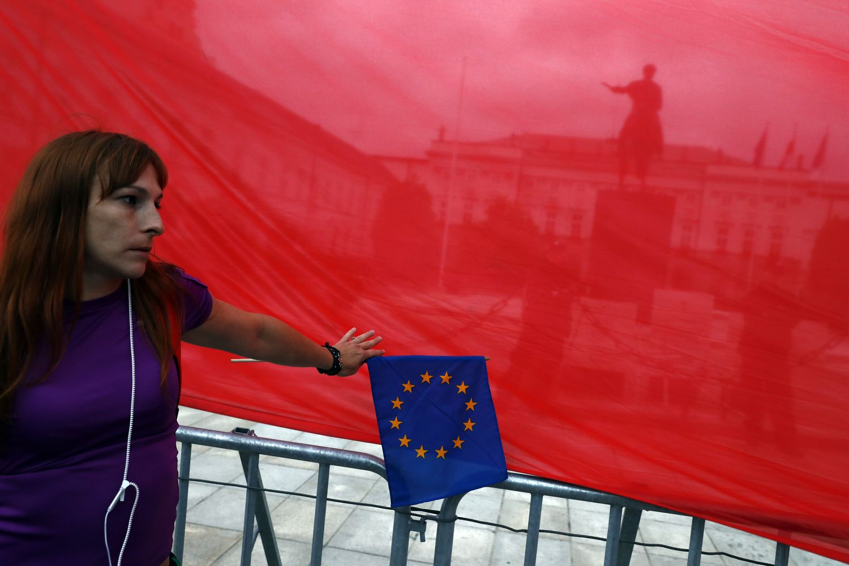 Į Lenkiją veržiasi darbo jėga iš Azijos