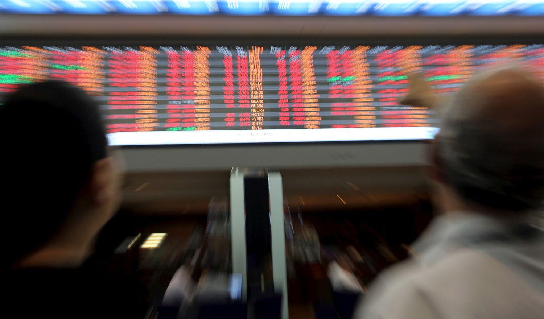Didžiausios rizikos: nuo įsibėgėjančios infliacijos iki kriptovaliutų
