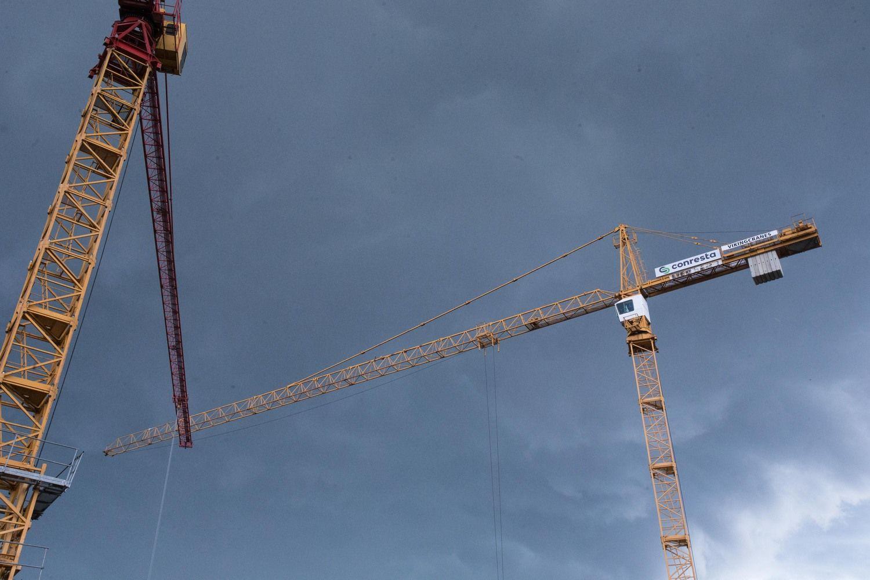 Konfliktas dėl inkarų: Statybos inspekcija pateikė atsakymus, bet ne sprendimus