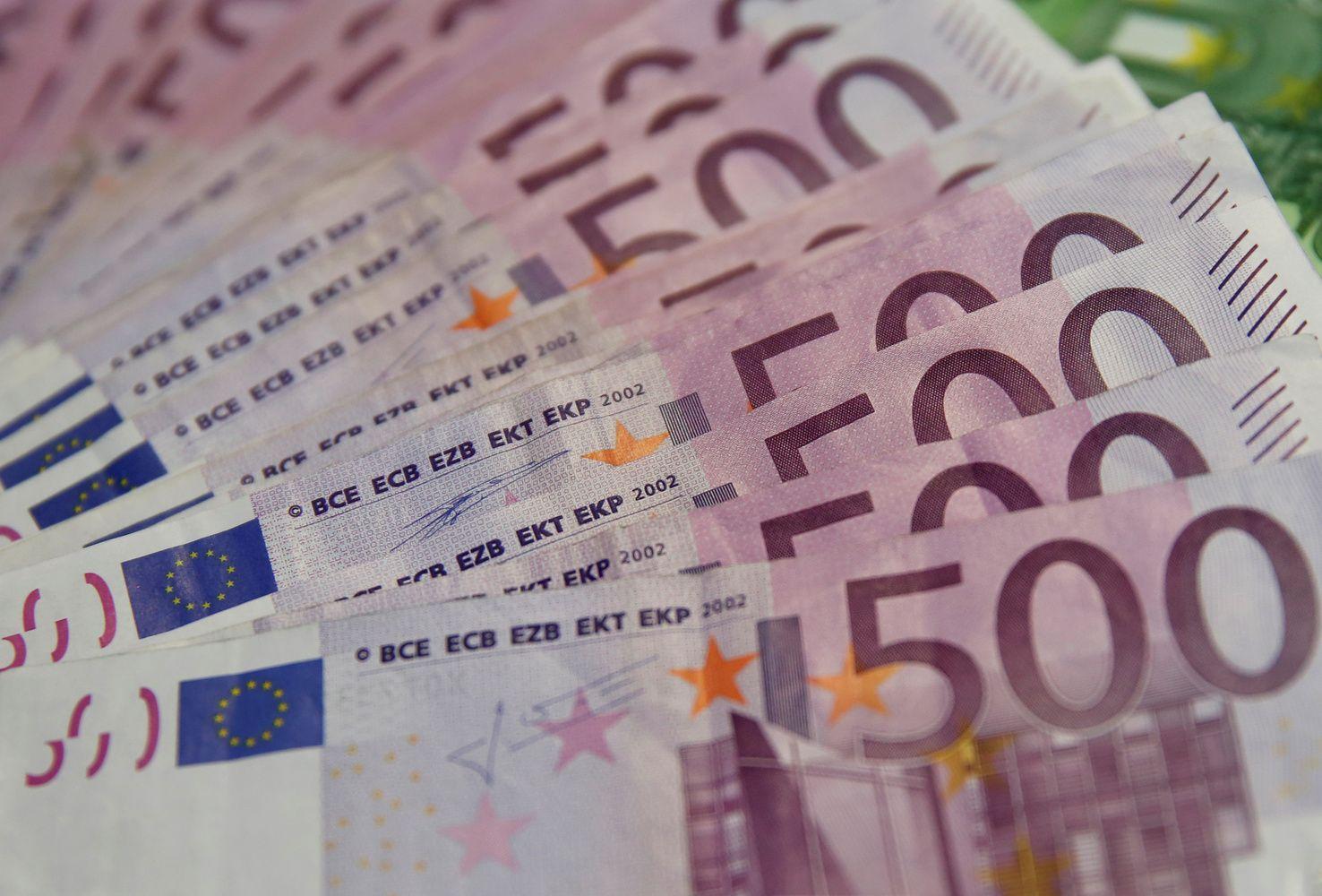Euro zona užtikrintai auga ir bręsta reformoms