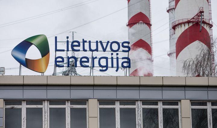 """""""Lietuvos energijai"""" laikinai vadovaus Keizeris"""