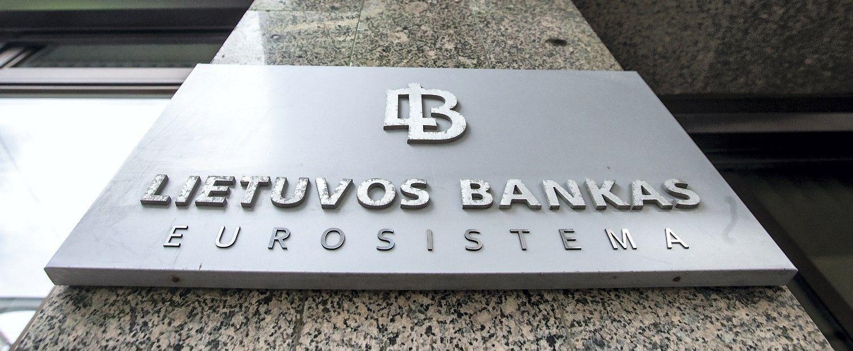 """""""Grigeo"""" akcijų prekyba patraukė Lietuvos banko dėmesį"""