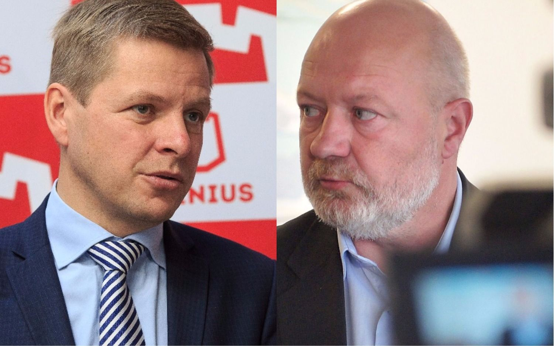 """Liberalų vadovybė: frakcija neišpildė nei vieno """"MG Baltic"""" noro"""