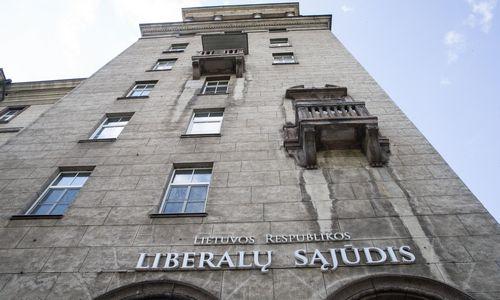 STT pareiškė įtarimus Liberalų sąjūdžiui ir Darbo partijai
