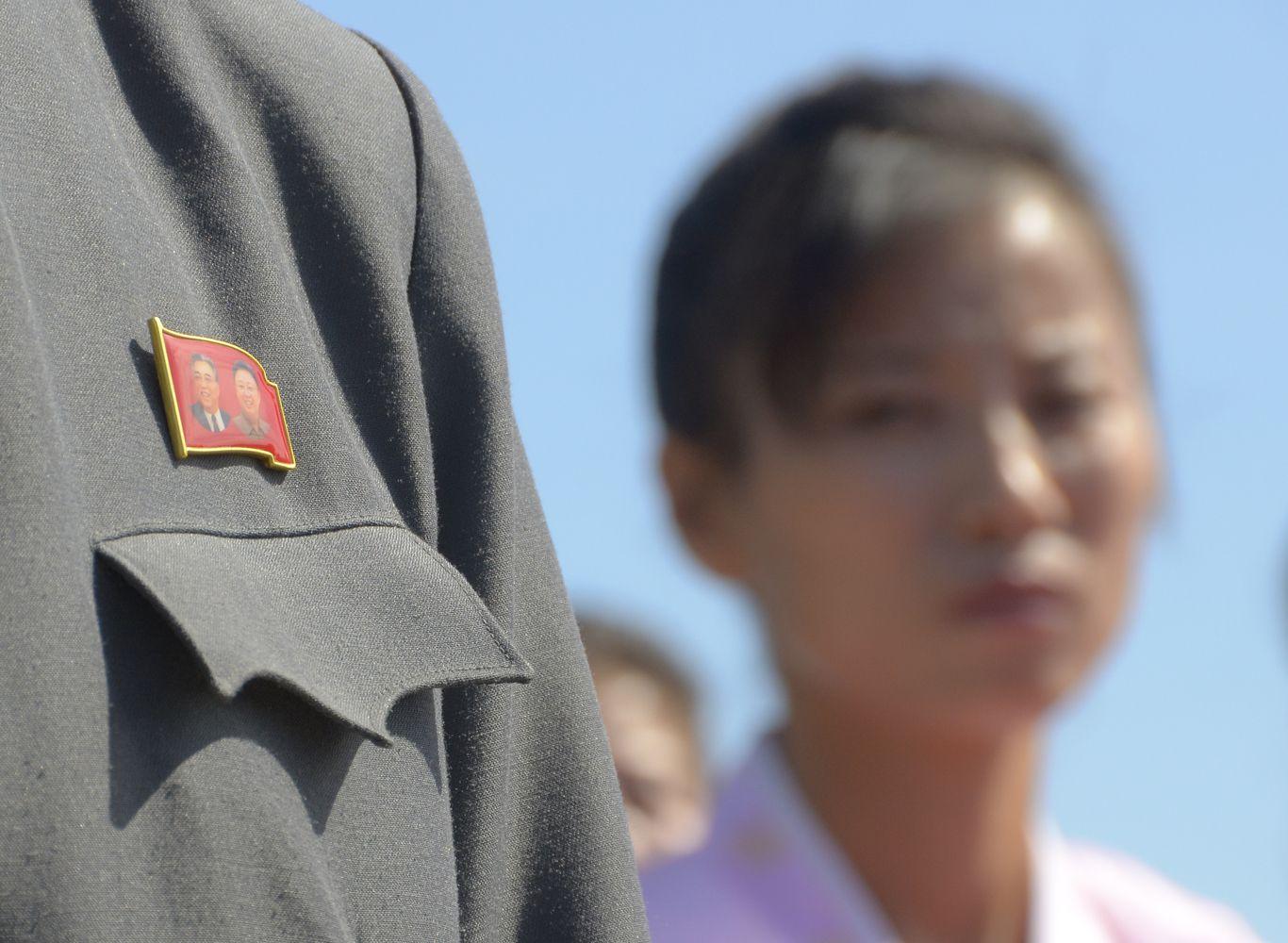 Šiaurės Korėjos atsakas JAV –vandenilinės bombos grėsmė