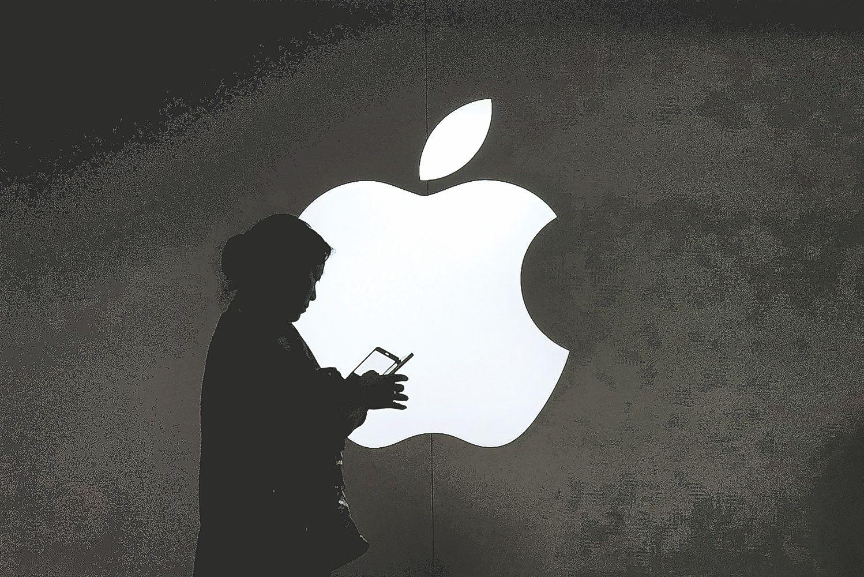 """Interneto reklamos industrija: """"Apple"""" reklamų blokavimas yra sabotažas"""