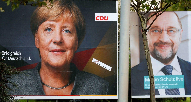 Vokietijos status quo, nepaisant nepalankių ženklų ekonomikai