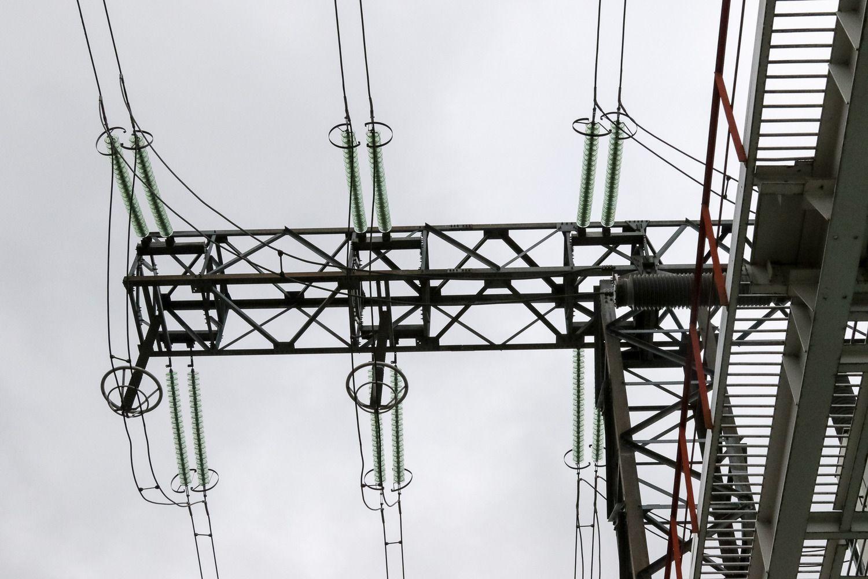 """Estų """"Enefit"""" elektra prekiaus Suomijoje ir Švedijoje"""